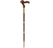 Ремешок для тростей Коричневый