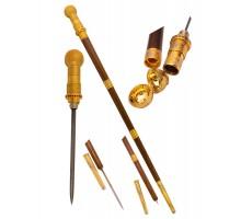 Трость ВИШНЯ-2