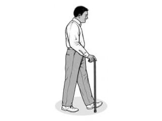 Трость БИЛЬБАО-3