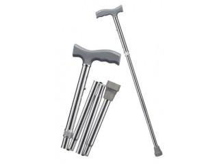Трость КОРИЧНЕВЫЙ БУК-3