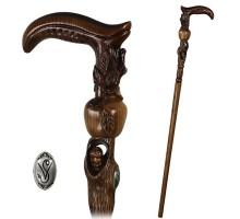 Трость Вишня-4